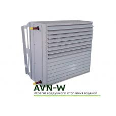 Воздушно-отопительный агрегат AVN-W-1-2