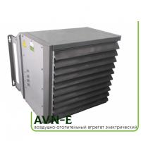 Воздушно-отопительный агрегат AVN-E-9