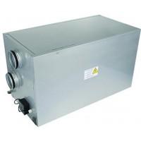 Приточно-вытяжная установка с рекуперацией Вентс ВУТ 300-2 ЕГ ЕС
