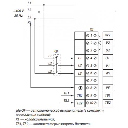 Приточная установка Вентс ПА 02 Е LCD