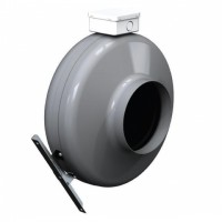 Вентилятор канальный Salda VKA 250 LD салда