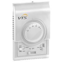 Настенный регулятор  WING/VOLCANO (IP30) 1-4-0101-0438