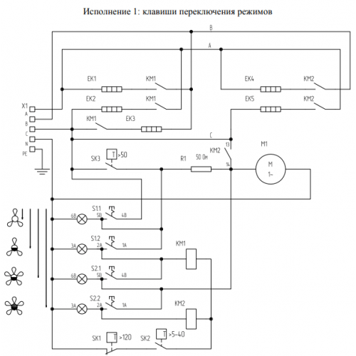 Промышленный тепловентилятор Тепломаш КЭВ 25Т20Е