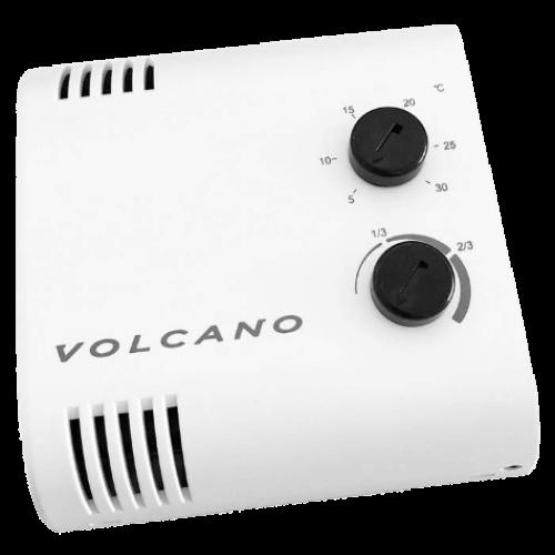 Потенциометр с термостатом VR EC 1-4-0101-0473