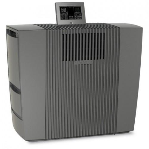 Очиститель-увлажнитель LPH60 WiFi черный