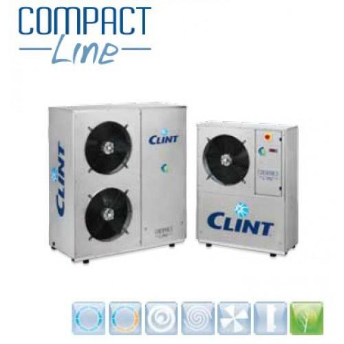 CLINT(КЛИНТ) Chiller(Чиллер)  CHA / CLK 21