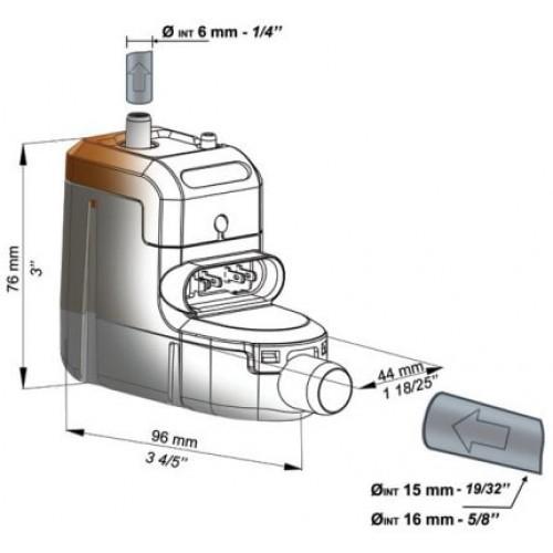 Дренажный насос Si 10 Universal L