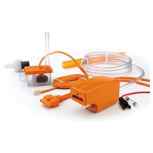 Вибрационный насос Aspen Mini Orange