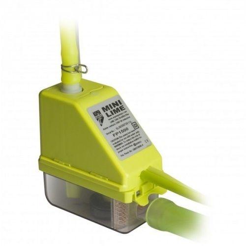 Вибрационный насос Aspen Mini Lime SILENT+