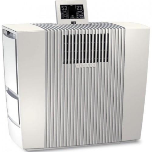 Очиститель-увлажнитель LW60Т WiFi  белый