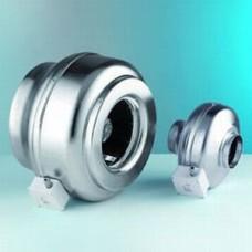 Вентилятор канальный Fluger (Флюгер) КВ 100