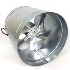 Вентилятор канальный осевой Dospel WB 200 Доспел