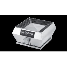 Вентилятор крышный центробежный Dospel WDD 150 Доспел