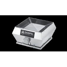 Вентилятор крышный центробежный Доспел Dospel WDD 200