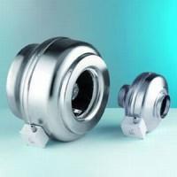 Вентилятор канальный Fluger (Флюгер) КВ 200