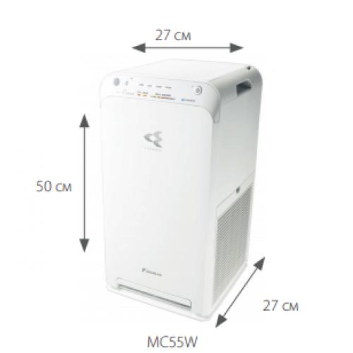 Очиститель воздуха MC55W