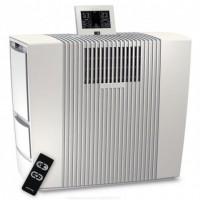 Очиститель-увлажнитель LPH60 WiFi белый