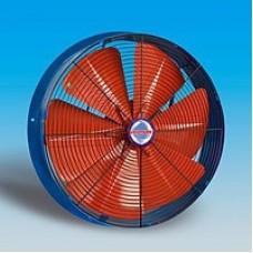 Вентилятор осевой Bahcivan bsm 400 бсм