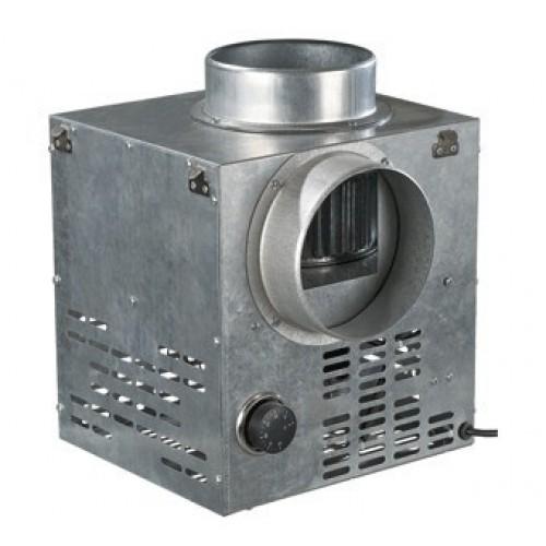 Каминный центробежный вентилятор Vents ВЕНТС КАМ 140