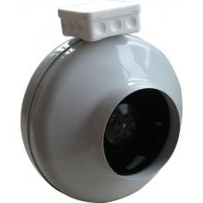 Вентилятор канальный Salda VKA 200 LD салда