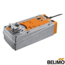 Электропривод воздушной заслонки Belimo(Белимо) EF24A-MF