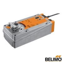 Электропривод воздушной заслонки Belimo(Белимо) EF24A-S2