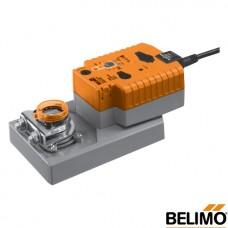 Электропривод воздушной заслонки Belimo(Белимо) GK24A-MF