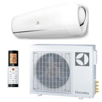 Тепловой насос Electrolux EACS/I-14HEV/N3 Evolution