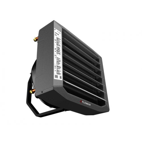 Водяной тепловентилятор Flowair LEO S1 с консолью