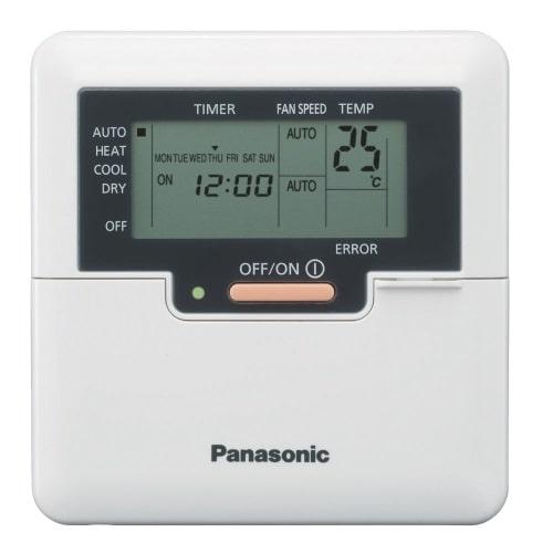 Кассетный кондиционер Panasonic S-100PU2E5B/U-100PZH2E5/CZ-KPU3W/CZ-RTC5B inverter R32