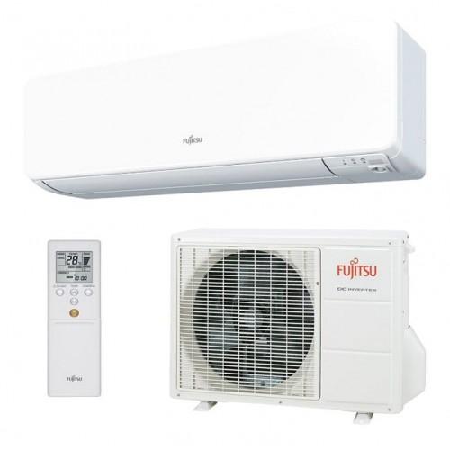 Кондиционер Fujitsu ASYG14KMTB/AOYG14KMTA Inverter