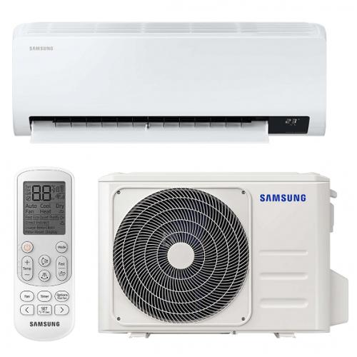 Кондиционер Samsung AR09AXHZAWKNUA Airice inverter