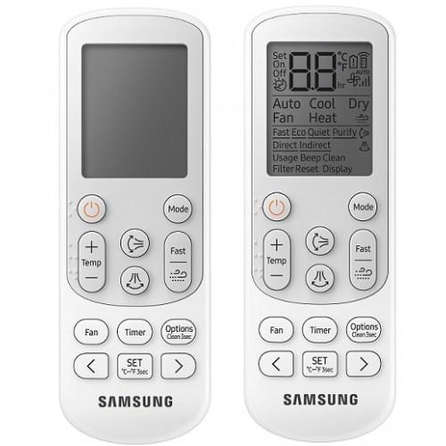 Кондиционер Samsung AR09TXFYAWKNUA GEO inverter WiFi