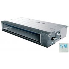 Канальный кондиционер IDEA ITB-18HR-PA1-DN8/IOU-18HR-PA1-DN8 ERP DC Inverter R32
