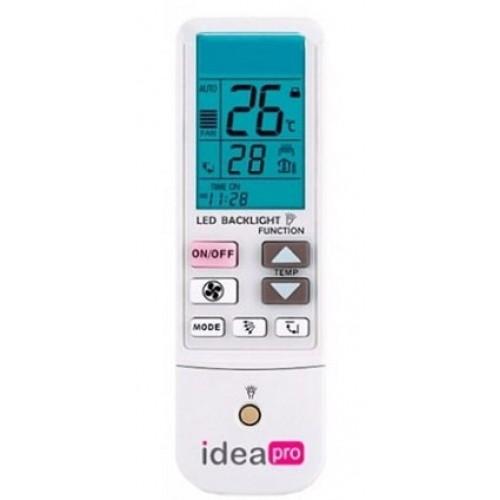 Бытовой кондиционер IDEA IPA-09HRFN1 ION PRO Brilliant  Inverter