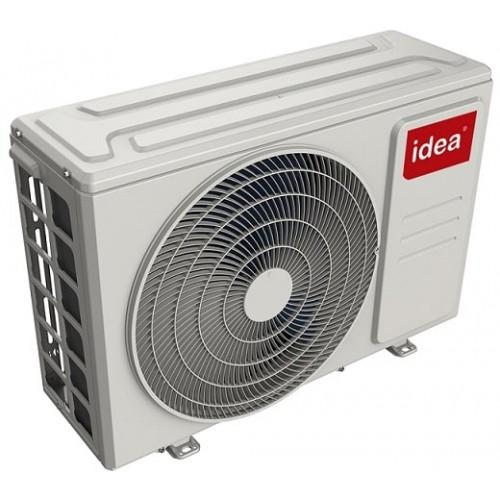 Бытовой кондиционер IDEA ISR-07HR-MA0-DN1 DC Inverter R410