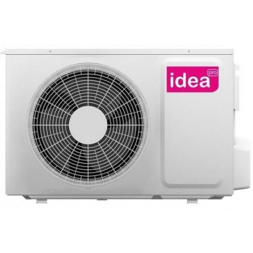Бытовой кондиционер IDEA IPA-09HR-FN8 ION PRO SARDIUS 2020 Inverter