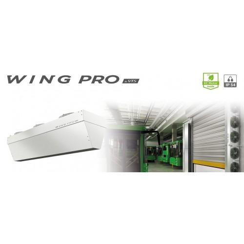 Тепловая завеса без нагревателя WING PRO C150 EС