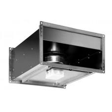 Прямоугольный канальный вентилятор Bahcivan Motor BDKF 60-30