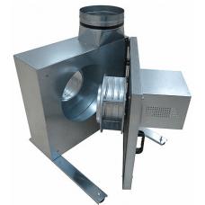 Кухонный вытяжной вентилятор Bahcivan Motor BKEF-T 250 M