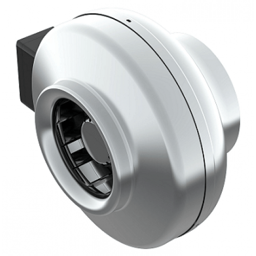 Центробежный канальный вентилятор Dospel WK Ø100