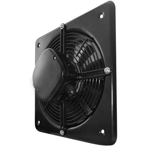 Осевой вентилятор Dospel WOKS Ø400 (квадратный корпус)
