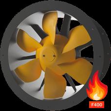 Осевой вентилятор дымоудаления Ruck AL 315 D2 F4 01