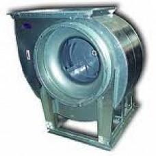 Вентилятор радиальный низкого давления ВРАН (VRAN)