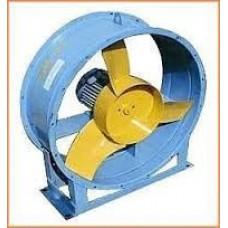 Вентилятор осевой ВО-12-303-10
