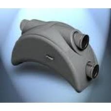 Вентиляционная установка Dospel LUNA 200