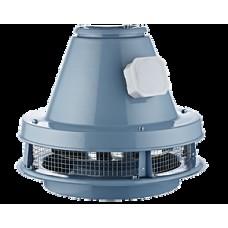 Крышный вентилятор с горизонтальным выбросом воздуха Bahcivan BRCF-M 315