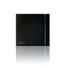 Soler Palao SILENT-200 CZ BLACK DESIGN -4C (230V 50)