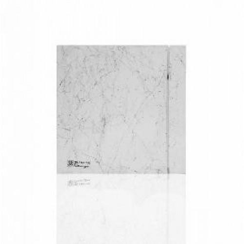 Soler Palao SILENT-100 CZ MARBLE WHITE DE SIGN - 4C (230V 50)