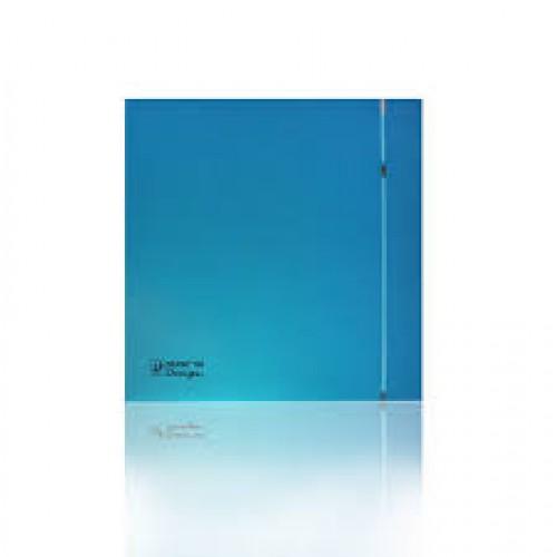 Soler Palao SILENT-100 CZ BLUE DESIGN - 4C (230V 50) солер палау